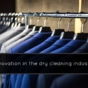 Innovation in Dry Cleaning