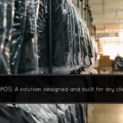 Top Dry Cleaning POS