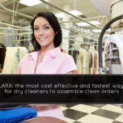 Fastest Dry Cleaning Assembly