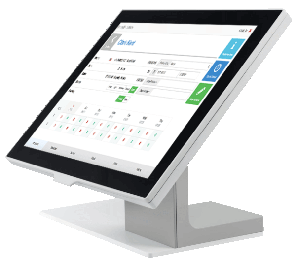 Enlite Point of Sale