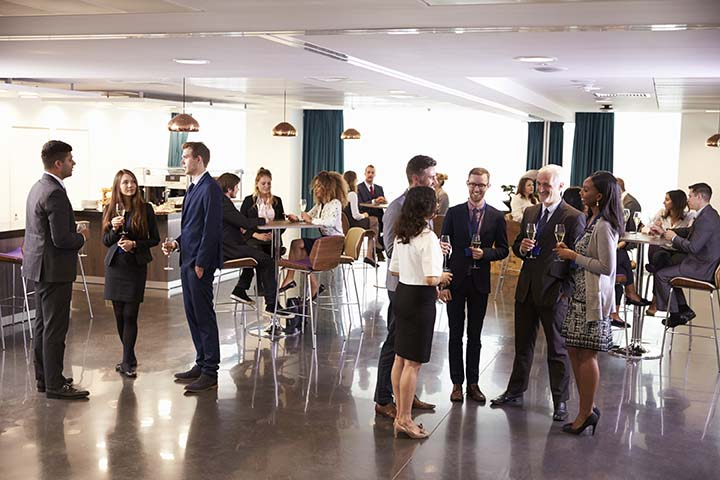 Business Networking to Grow Your Business