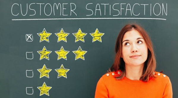 Top Customer Service Get Better Reviews