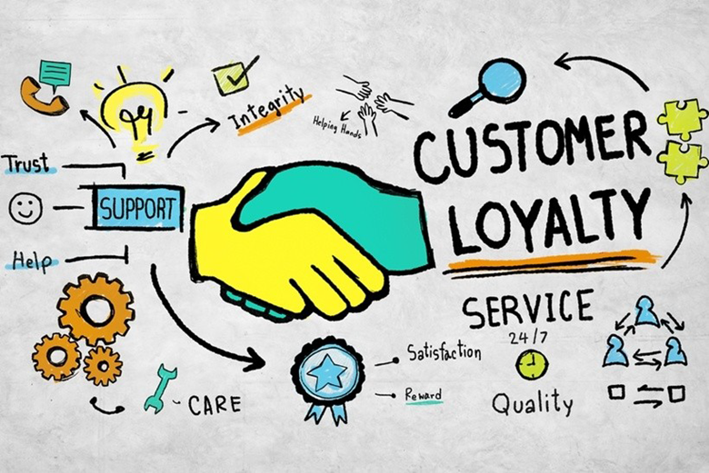 How to build customer loyalty and retention