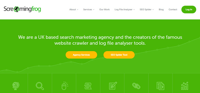 Local SEO Audit with Screaming Frog