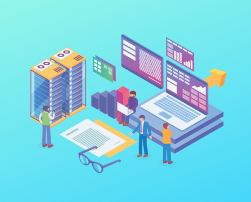 Software Migration Process for Dry Cleaner Owners