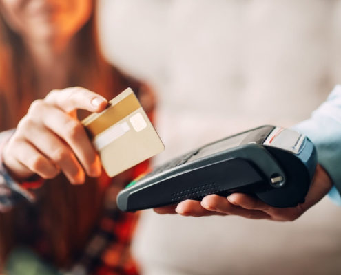 Payment Processing Facts