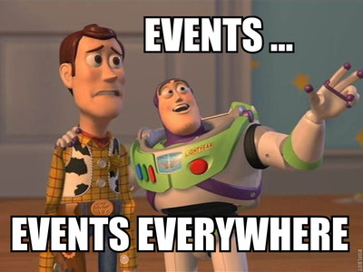 Event Everywhere
